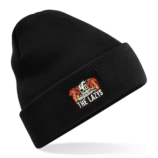 The Lazys Toque