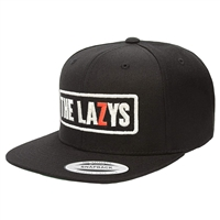 The Lazys Cap