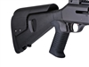 Mesa Tactical 91470 Urbino Pistol Grip Stock for Ben M4 (Riser, Limbsaver, 12-GA, Black)