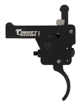 Timney Rifle Trigger 609 Weatherby Vanguard, Howa 1500, Mossberg 1500, S&W 1500 with Safety 1-1/2 to 4 lb