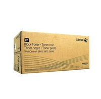 Xerox 006R01552 OEM Black Toner Cartridge 2-pack