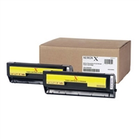 Xerox 013R00609 OEM Black Toner Cartridge 2-pack