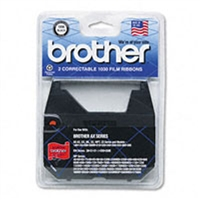 Brother 1030 OEM Black Printer Ribbon Cartridge