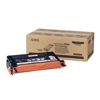 Xerox 113R00722 OEM Black Toner Cartridge