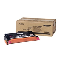 Xerox 113R00724 OEM High Yield Magenta Toner Cartridge