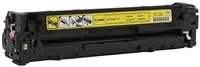 Canon 1977B001AA (116) OEM Yellow Toner Cartridge