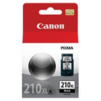 Canon PG-210XL OEM Black Ink Cartridge