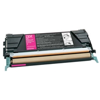 IBM 39V0312 OEM High Yield Magenta Toner Cartridge