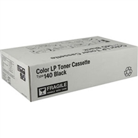Ricoh 402070 OEM Black Toner Cartridge