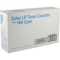 Ricoh 402071 OEM Cyan Toner Cartridge