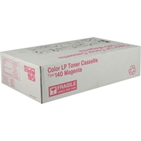 Ricoh 402072 OEM Magenta Toner Cartridge