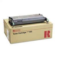 Ricoh 410302 OEM Black Toner Cartridge