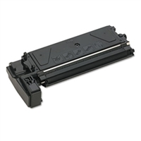 Ricoh 411880 OEM Black Toner Cartridge