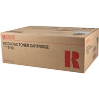 Ricoh 430452 (Type 5110) OEM Black Toner Cartridge