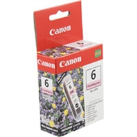 Canon 4710A003 (BCI-6PM) OEM Photo Magenta Ink Cartridge