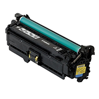 Genuine Canon 6260B001AA Yellow Toner Cartridge - OEM