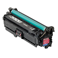 Genuine Canon 6261B001AA Magenta Toner Cartridge - OEM