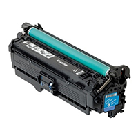 Genuine Canon 6262B001AA Cyan Toner Cartridge - OEM