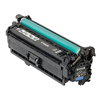 Genuine Canon 6264B001AA Black Toner Cartridge - OEM