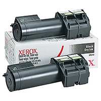 Genuine Xerox 6R244 Black Toner Cartridge 2-pack - OEM