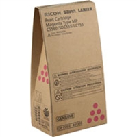 Ricoh 841335 OEM Magenta Toner Cartridge