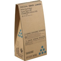 Ricoh 841336 OEM Cyan Toner Cartridge