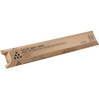 Ricoh 841342 OEM Black Toner Cartridge