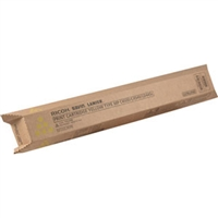 Ricoh 841343 OEM Yellow Toner Cartridge