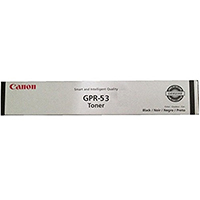 Genuine Canon 8524B003AA Black Toner Cartridge - OEM