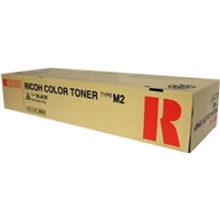 Ricoh 885317 (Type M1) OEM Black Toner Cartridge