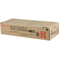 Ricoh 888442 (Type 160) OEM Black Toner Cartridge