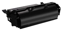 Dell 9GPVM OEM Use And Return High Yield Black Toner Cartridge