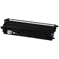 Brother TN433BK Compatible High Yield Black Toner Cartridge