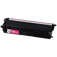 Brother TN433M Compatible High Yield Magenta Toner Cartridge