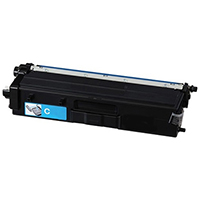 Brother TN439C Compatible Ultra High Yield Cyan Toner Cartridge