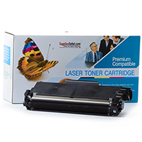 Brother TN660 Compatible Jumbo Black Toner Cartridge
