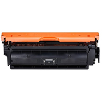Canon 0461C001 Compatible High Yield Black Toner Cartridge
