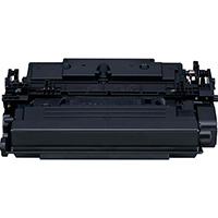 Canon 041H Compatible High Yield Black Toner Cartridge