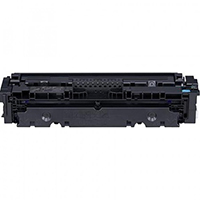 Canon 1245C001AA (045H) Compatible High Yield Cyan Toner Cartridge