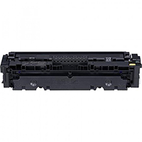 Canon 1243C001AA (045H) Compatible High Yield Yellow Toner Cartridge