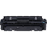 Canon 1253C001AA (046H) Compatible High Yield Cyan Toner Cartridge