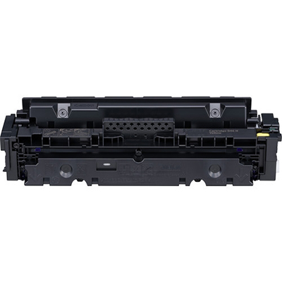Canon 1251C001AA (046H) Compatible High Yield Yellow Toner Cartridge