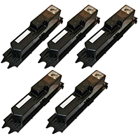 Canon GPR-2 Set of Five Compatible Cartridges Value Bundle