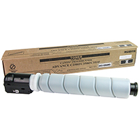 Canon GPR-51BK Compatible Black Toner Cartridge
