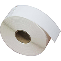 "Dymo Compatible 30252 1.1"" x 3.5"" Address Labels (350 Labels per Roll)"