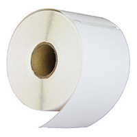 "Dymo Compatible 30256 2.3"" x 4"" Large Shipping Labels (300 Labels per Roll)"