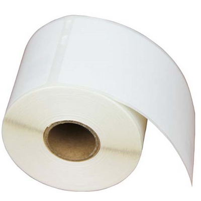 "Dymo Compatible 30323 2.1"" x 4"" Standard Shipping Labels (220 Labels per Roll)"