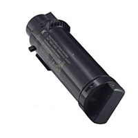 Dell 593-BBOW Compatible High Yield Black Toner Cartridge