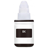 Canon GI290BK Compatible Pigment Black Ink Bottle