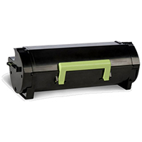 Lexmark 24B6015 Compatible Extra High Yield Black Toner Cartridge